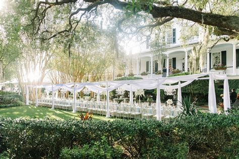 Why Charleston SC is Still the Perfect Wedding Destination