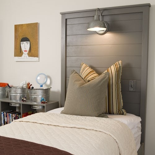How to Light Kids' Reading Areas