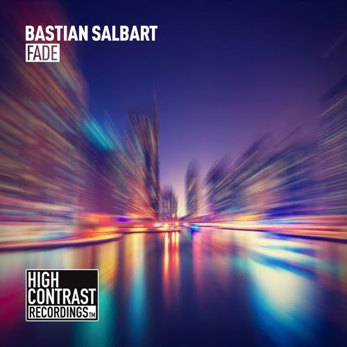 Bastian Salbart - Fade (Preview) [Available October 12] by Be Yourself Music