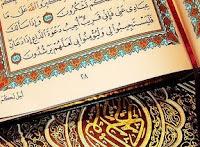 Tulisan Quran