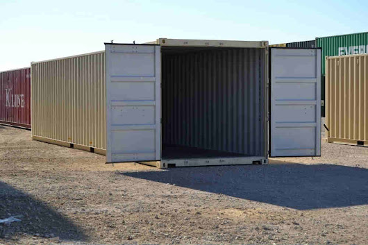 Decoding Shipping Container Types and Sizes: 3 Helpful Tips
