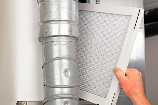 What's a MERV Rating and How Does It Affect My HVAC System?