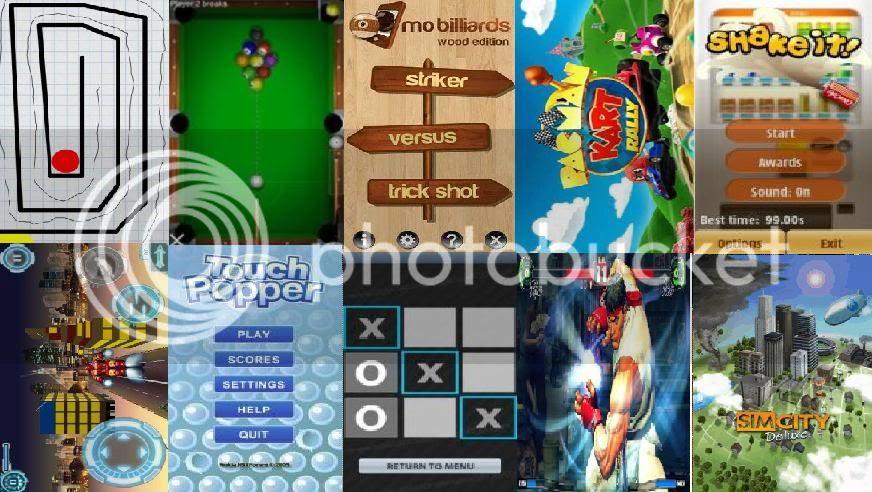 SuperPack Aplicaciones Symbian Y Juegos Java Para Nokia 5800/5530