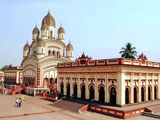 Must Visit Kali Temples Of West Bengal - Nativeplanet