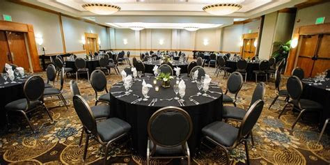 DoubleTree Hotel East Memphis Weddings   Get Prices for