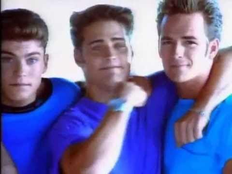 Así es la intro de la nueva serie de BH 90210 comparada con la clásica