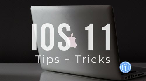Tips To Update iPhone To iOS 11 Safely And Successfully