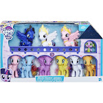 My Little Pony Friendship is Magic Toys Ultimate Equestria Collection