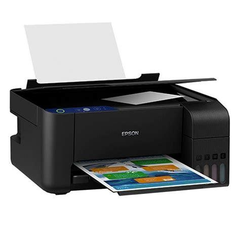 impresora epson  multifuncion sistema continuo