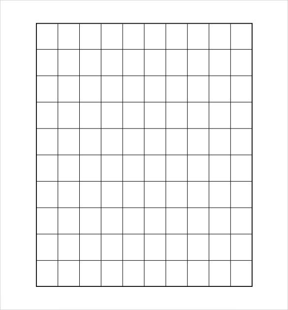 Sample Hundreds Chart - 10+ Documents In PDF, Word