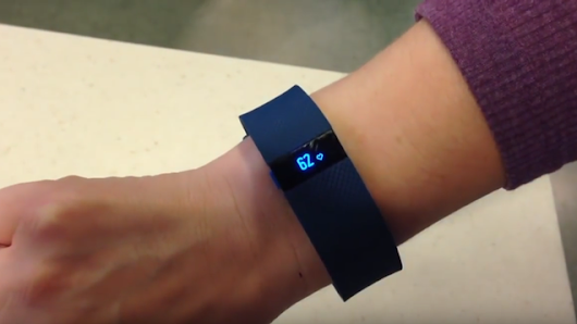 This Dude's Fitness Tracker May Have Just Saved His Life
