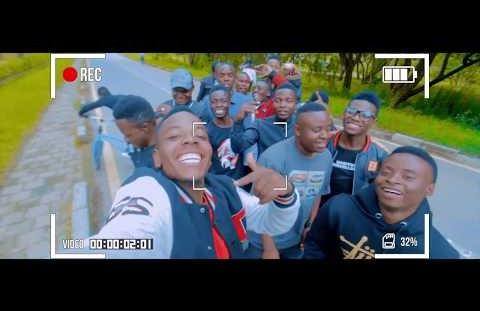 Download or Watch(Official Video) Kibonge wa yesu – Naenjoy