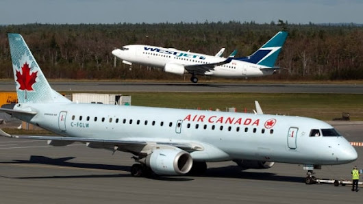 Air Canada, WestJet offer cheap, basic-economy fares. Are they worth it? | CBC News