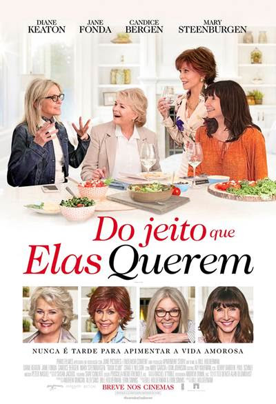 Do Jeito que Elas Querem (Book Club)