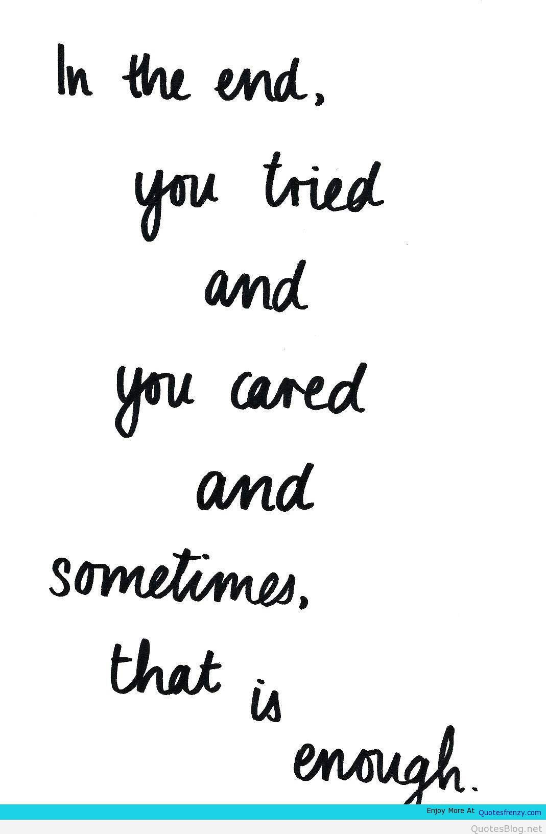 Sad Quotes Lost Relationships Must read sad quotes ohtopten