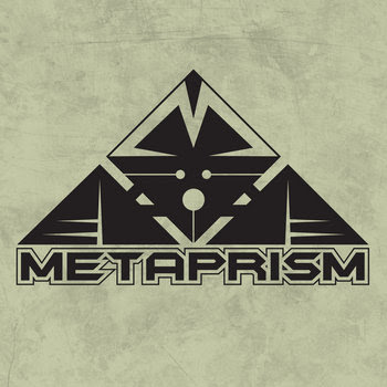 Metaprism EP cover art