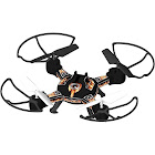 Alta Remote Control Drone Mechadrone 360 Degree Turns Flip and Roll W LED Light
