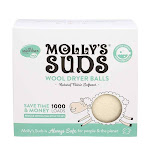 Molly's Suds Wool Dryer Balls