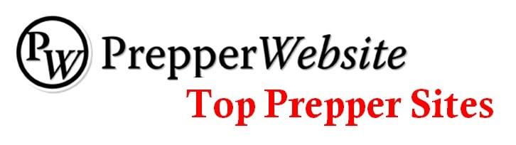 ** Top Prepper Websites ** ..#82
