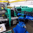 6-Axis Robot Cells Introduced into Manufacturing - Labone Castleside Ltd
