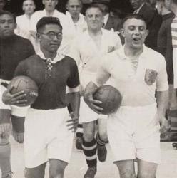 Video Laga Indonesia Saat Masuk Piala Dunia 1938  Paling Seru