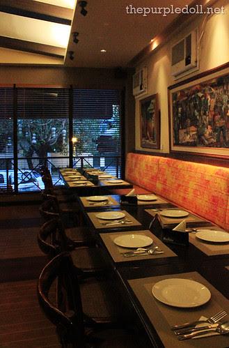 Phat Wong Table