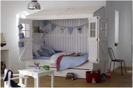 Ideas Para Decorar Habitaciones De Varones Decoración De