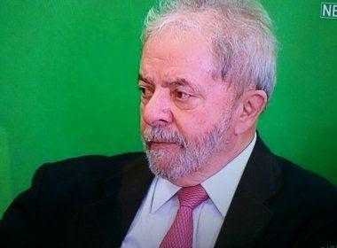 MPF descarta perícia em recibos entregues por Lula e afirma que documentos são falsos