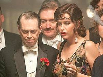 BEST ENSEMBLE (TV DRAMA): Boardwalk Empire