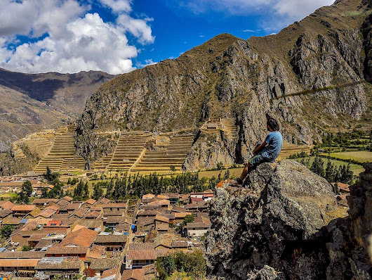Sacred Valley Tour Cusco