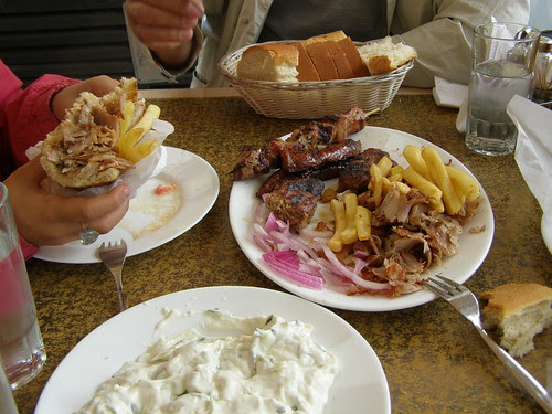 yiro elassona central greece