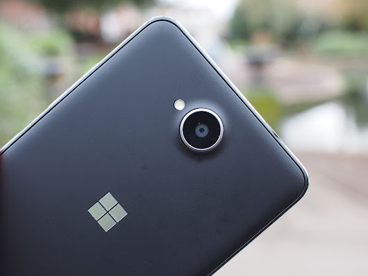 Enter now to win a Lumia 650 from Windows Central! | Windows Central