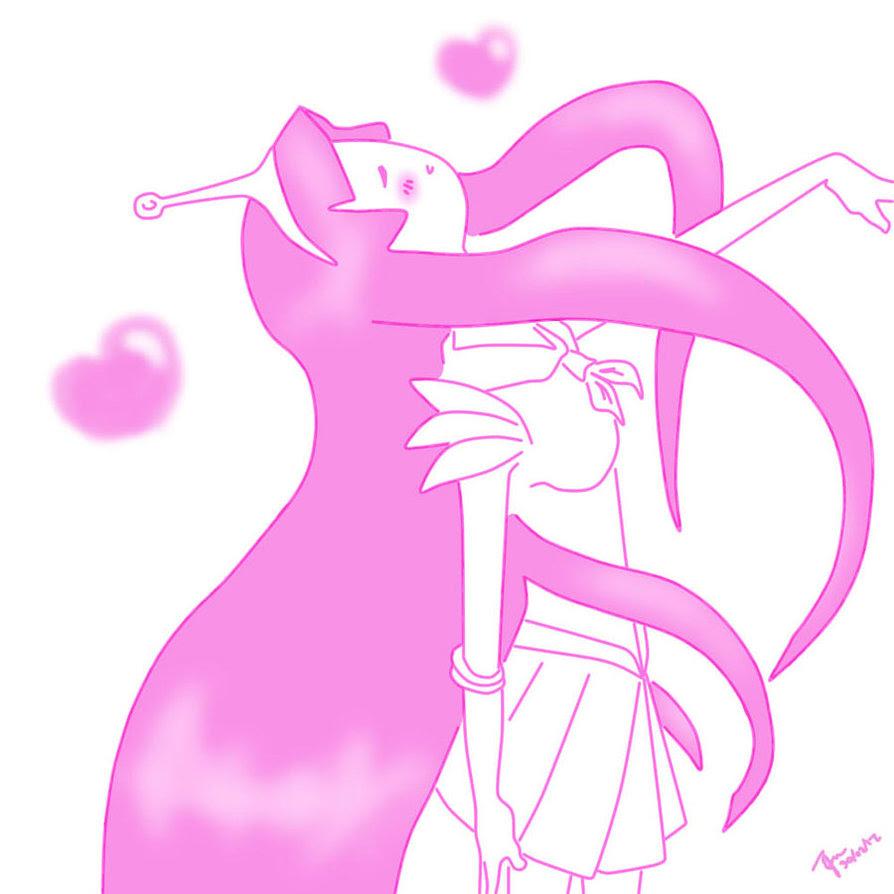 Dramatics Princess Bubblegum Fan Art 35194754 Fanpop