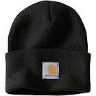 Carhartt Acrylic Watch Hat, Black, One Size