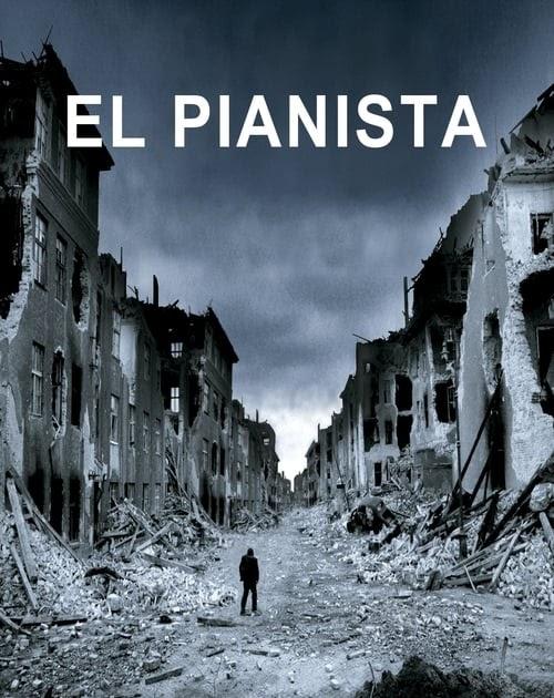 El pianista (2002) Película Completa Español Latino Hd