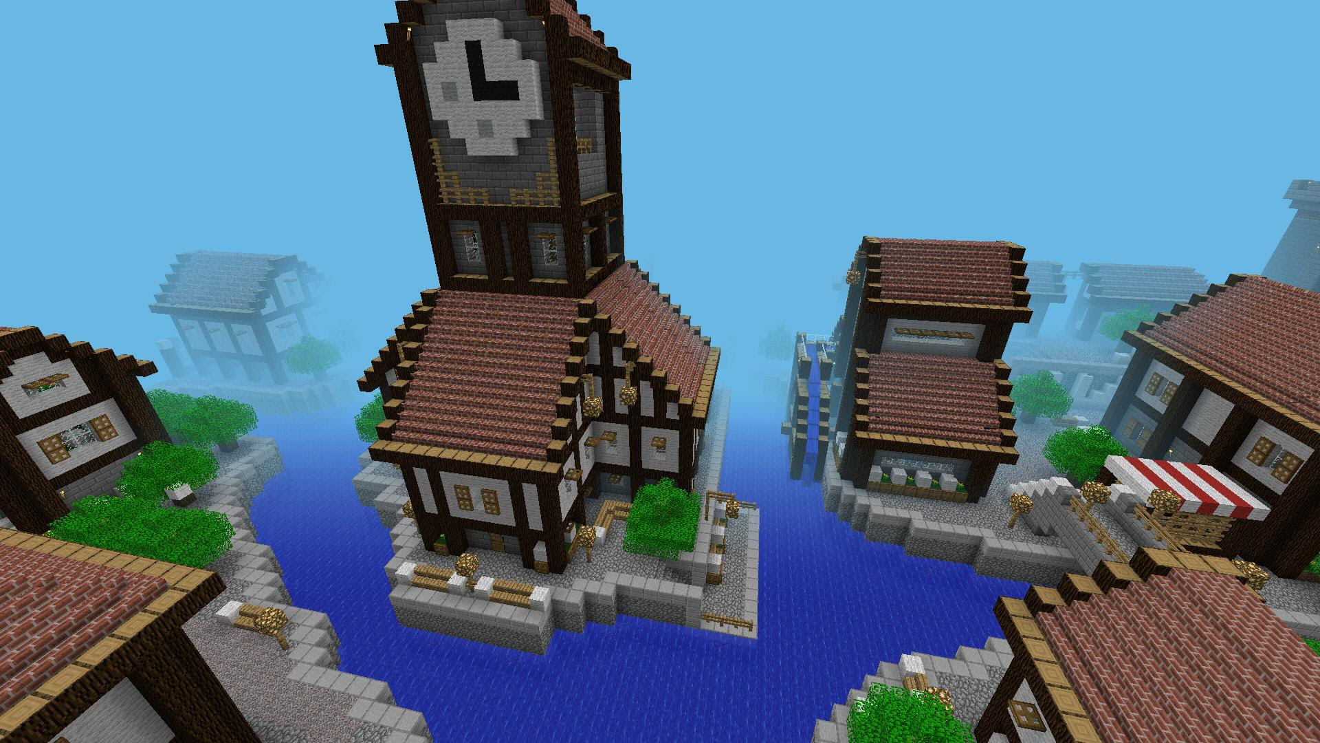 Accepting Requests My Ported Maps Mcpe Maps