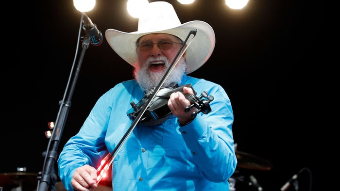 Image result for charlie daniels volunteer jam 2018