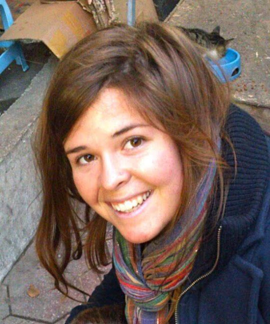 Doubts About ISIS Claim That Airstrike Killed Kayla Mueller