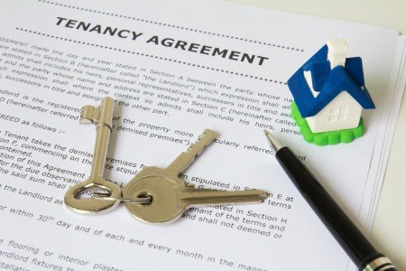 Tips for Creating an Enforceable Rental Agreement - http://ow.ly/LLwrk