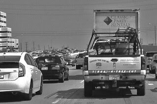 Los Angeles - Traffic