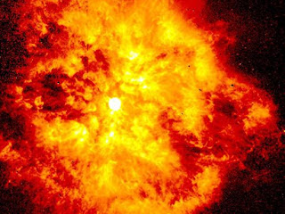 Fuegos estelares