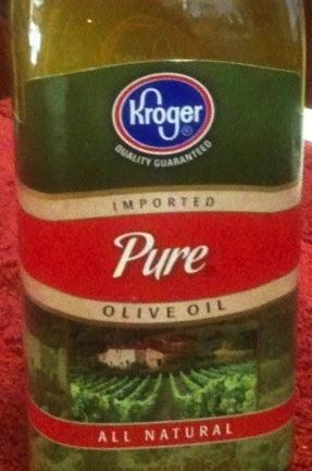 Kroger Olive Oil