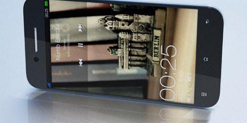 Smartphone Oppo 5 Find