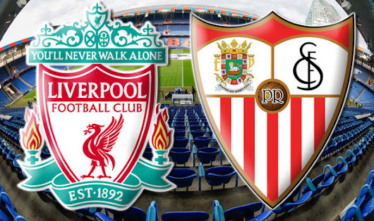 Match Preview: Liverpool v Sevilla