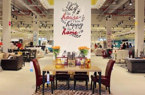 Homebox Stunning Furnishings @ Ibn Battuta Mall Make your home happy with stunning furnishings from ...