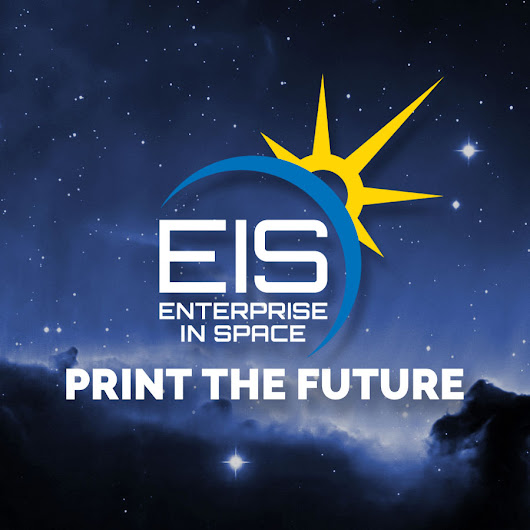 Enterprise in Space: Want to Have Your Object 3D Printed in Space? - 3D Printing