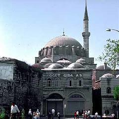 Sokullu Mehmet Pasa Mosque, Istanbul, Turkey