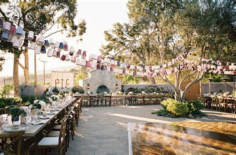 French inspired wedding   Southern California wedding