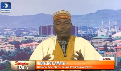 Buhari's Govt. a Colossal Failure, Nigerians No Longer Carried Away with Lofty Promises - Bamaiyi