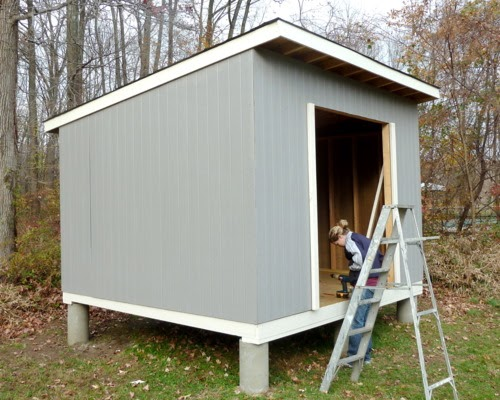 Patric useful build a shed plans online for Build a barn online